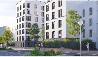 Évry programme immobilier neuve « 2Venir' »  (2)