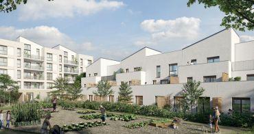 Évry programme immobilier neuf « Amaranthe » en Loi Pinel