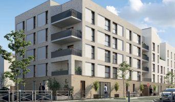 Évry programme immobilier neuve « Amaranthe » en Loi Pinel  (2)
