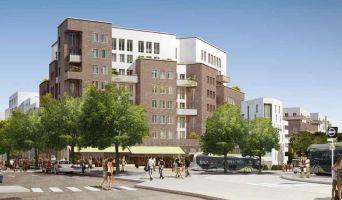 Programme immobilier neuf à Évry (91090)