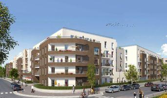 Programme immobilier neuf à Fleury-Mérogis (91700)