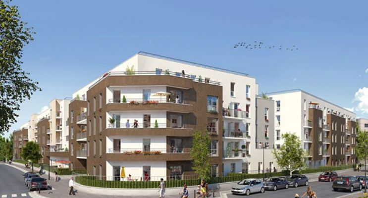 Programme immobilier n°28779 n°1