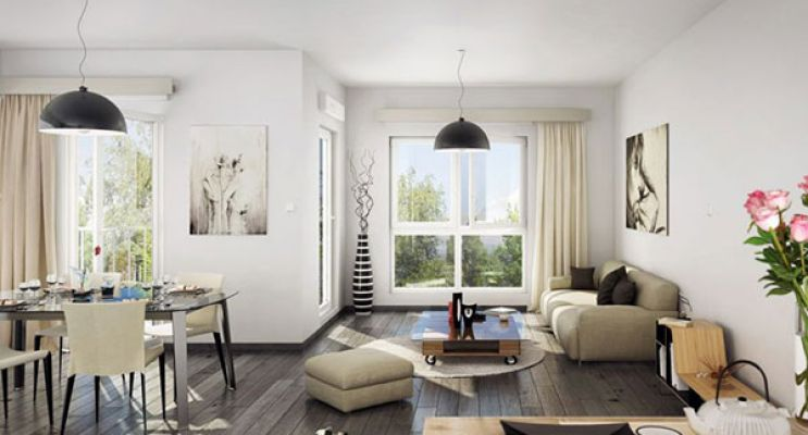 Programme immobilier n°28779 n°3