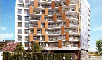 Photo n°2 du Programme immobilier n°215725