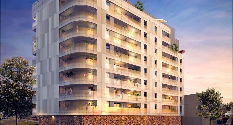 Programme immobilier n°215725 n°1