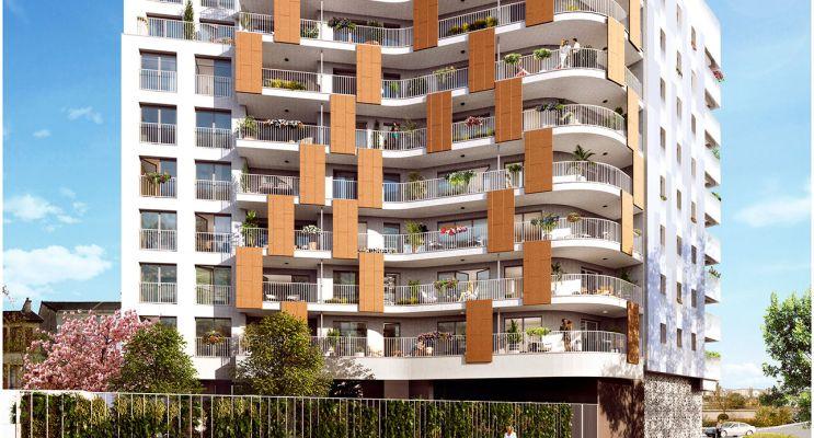 Programme immobilier n°215725 n°2