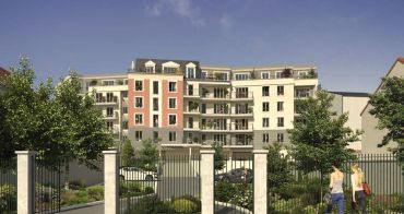 Juvisy-sur-Orge programme immobilier neuf « Programme immobilier n°216486 »