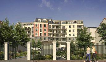 Photo du Résidence «  n°216486 » programme immobilier neuf en Loi Pinel à Juvisy-sur-Orge