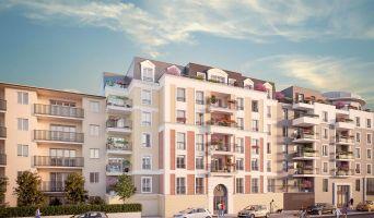 Résidence « Proximity » programme immobilier neuf en Loi Pinel à Juvisy-sur-Orge n°1
