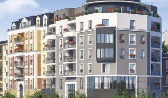 Résidence « Proximity » programme immobilier neuf en Loi Pinel à Juvisy-sur-Orge n°2