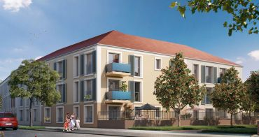 Résidence « Le Clos de la Gare » (réf. 215653)à Limours, quartier Centre réf. n°215653