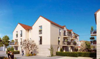 Programme immobilier neuf à Lisses (91090)