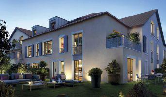 Photo du Résidence «  n°216067 » programme immobilier neuf en Loi Pinel à Longjumeau