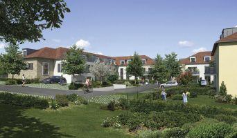 Photo n°2 du Programme immobilier n°216067