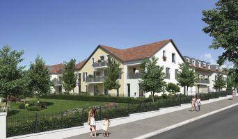 Photo n°3 du Programme immobilier n°216067