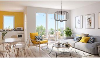 Photo n°4 du Résidence « Solfège » programme immobilier neuf en Loi Pinel à Longjumeau