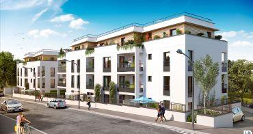 Longjumeau programme immobilier neuf « Villa Bertillon »