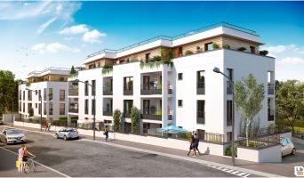 Programme immobilier neuf à Longjumeau (91160)