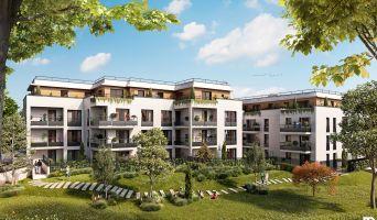 Photo n°2 du Résidence « Villa Bertillon » programme immobilier neuf en Loi Pinel à Longjumeau
