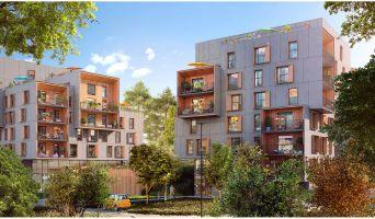 Programme immobilier neuf à Massy (91300)