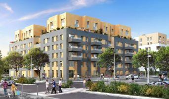 Photo du Résidence « Coeur Atlantis 2 » programme immobilier neuf en Loi Pinel à Massy