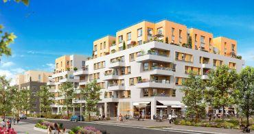 Massy programme immobilier neuf « Cœur Atlantis »