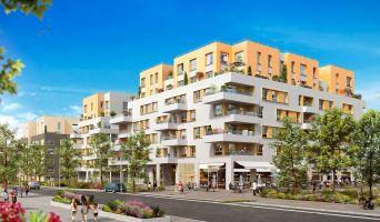 Photo du Résidence « Cœur Atlantis » programme immobilier neuf en Loi Pinel à Massy