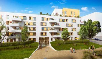 Résidence « Cœur Atlantis » programme immobilier neuf en Loi Pinel à Massy n°2