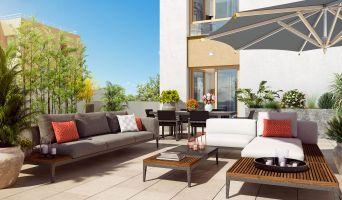 Résidence « Cœur Atlantis » programme immobilier neuf en Loi Pinel à Massy n°4