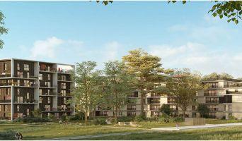 Photo du Résidence « Les Sequoias - Canopée » programme immobilier neuf en Loi Pinel à Massy