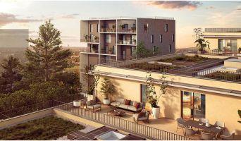 Massy programme immobilier neuve « Les Sequoias - Canopée » en Loi Pinel  (3)