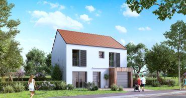 Mauchamps programme immobilier neuf « Le Hameau de la Guérinière »