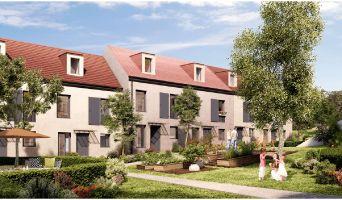 Photo du Résidence « L'Echappée Belle » programme immobilier neuf en Loi Pinel à Mennecy