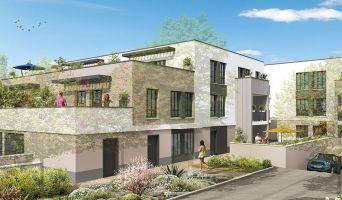 Résidence « Aquarelle » programme immobilier neuf en Loi Pinel à Montgeron n°2