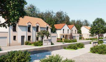 Montlhéry programme immobilier neuve « Le Parc des Archers » en Loi Pinel  (3)