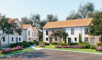 Montlhéry programme immobilier neuve « Le Parc des Archers » en Loi Pinel  (4)
