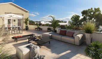 Morangis : programme immobilier neuf « Confluence » en Loi Pinel