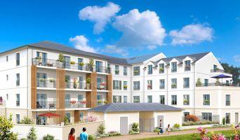 Photo du Résidence « L'Authentique » programme immobilier neuf en Loi Pinel à Morangis