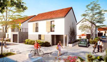 Résidence « L'Acionna » programme immobilier neuf en Loi Pinel à Ormoy n°2