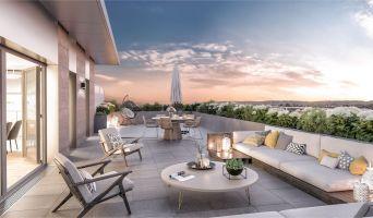 Programme immobilier neuf à Palaiseau (91120)