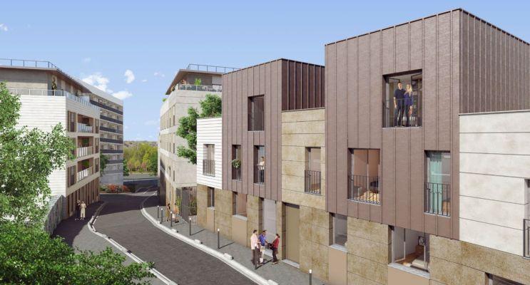 Photo n°3 du Résidence neuf « Rue Tronchet »