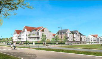 Saint-Pierre-du-Perray programme immobilier neuve « Sun Harmony »  (2)