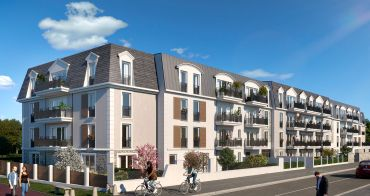 Résidence « Magnifi'Sens » (réf. 214454)à Sainte Geneviève Des Bois, quartier Centre réf. n°214454