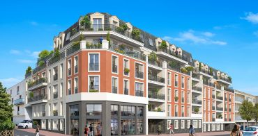 Résidence « Apanage » (réf. 215377)à Savigny Sur Orge, quartier Centre réf. n°215377