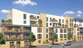 Photo du Résidence « L'Ambassadeur » programme immobilier neuf à Savigny-sur-Orge
