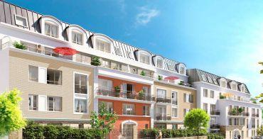 Savigny-sur-Orge : programme immobilier neuf « L'Avant-Scène » en Loi Pinel