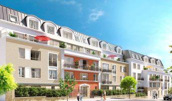 Photo du Résidence « L'Avant-Scène » programme immobilier neuf en Loi Pinel à Savigny-sur-Orge