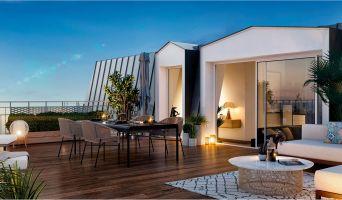 Résidence « Le Clos D'Ambroise » programme immobilier neuf en Loi Pinel à Savigny-sur-Orge n°1
