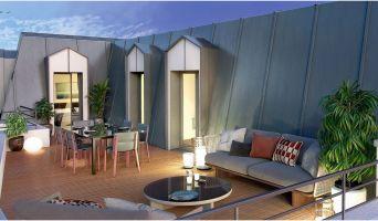 Résidence « Le Savini » programme immobilier neuf en Loi Pinel à Savigny-sur-Orge n°2