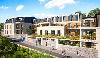 Programme immobilier neuf à Savigny-sur-Orge (91600)